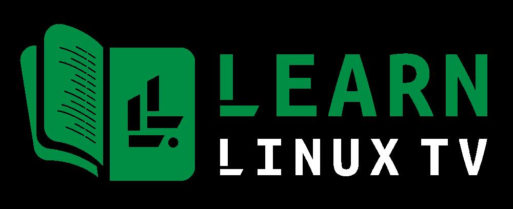 LearnLinuxTV